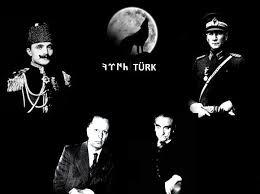 türk milliyetçileri